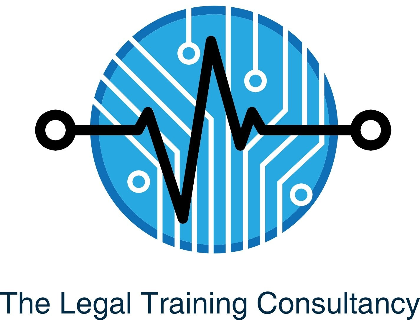 The Legal Training Consultancy Retina Logo